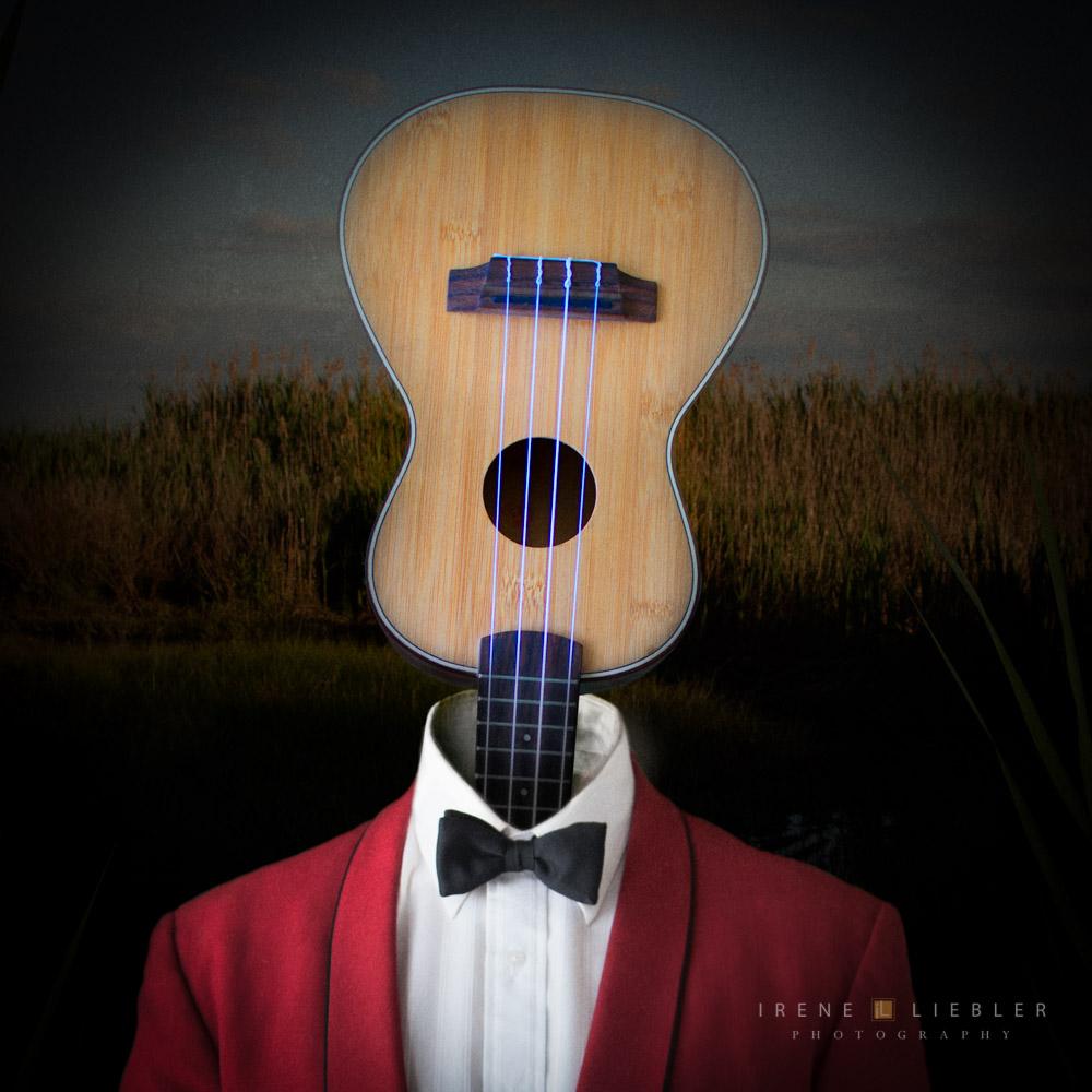 Red Jacket-ukulele