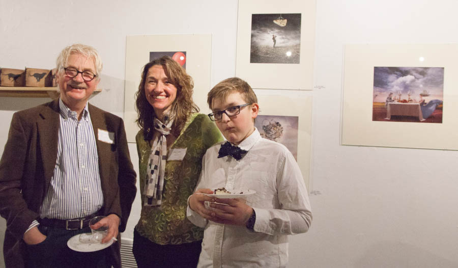 Shoreline Arts Alliance Images Show 2014 d