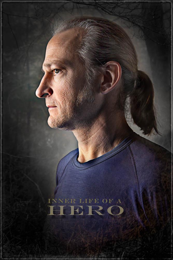 P52-51 Portrait of a Hero