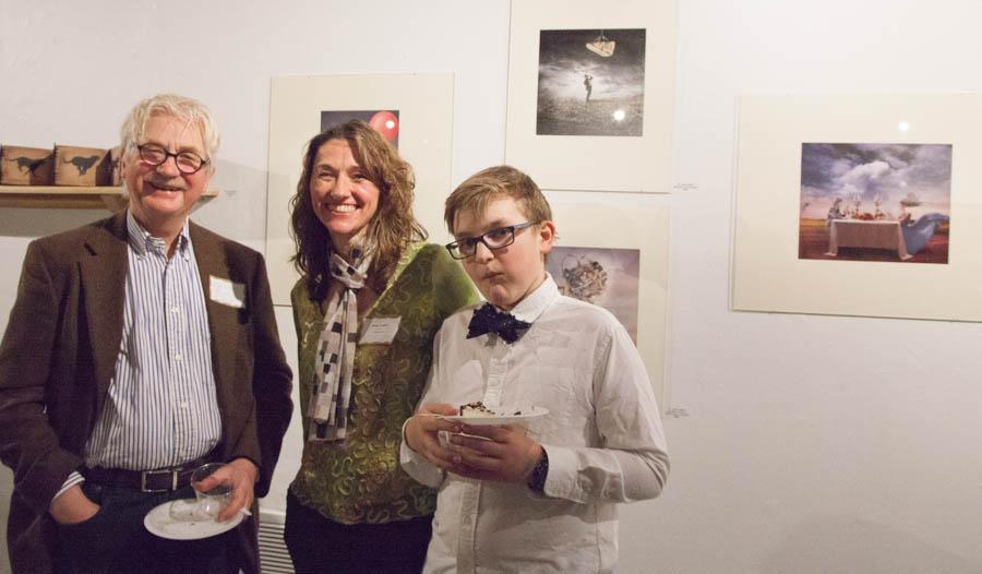 Shoreline Arts Alliance Images Show 2014 d
